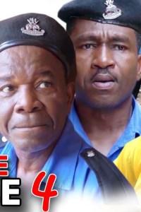 NATIVE POLICE SEASON 4 – Nollywood Movie 2019
