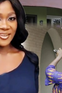Lady In Town Season 3&4 – Nollywood Movie 2019