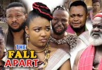 the fall apart season 2 nollywoo