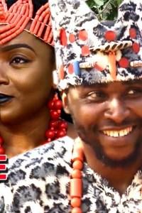 THE PRINCE AND I SEASON 1 – Nollywood Movie 2019