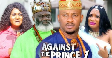 against the prince season 1 noll