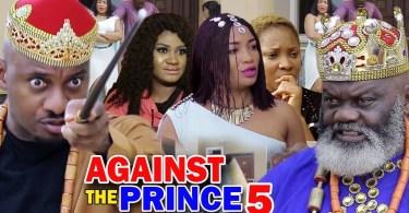 against the prince season 5 noll