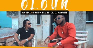 mr real ft phyno x reminisce x d