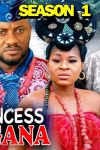 PRINCESS MORGANA SEASON 1 – Nollywood Movie 2019