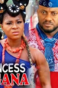 PRINCESS MORGANA SEASON 2 – Nollywood Movie 2019