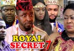 royal secret season 7 nollywood