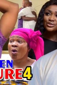 STOLEN FUTURE SEASON 4 – Nollywood Movie 2019