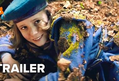 the secret garden official movie