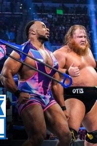 The New Day and Heavy Machinery vs. The Revival and Ziggler & Roode – SmackDown, Oct. 18, 2019
