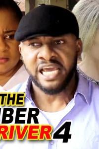 THE UBER DRIVER SEASON 4 – Nollywood Movie 2019