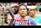 trouble bag season 4 nollywood m