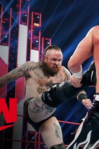 Aleister Black brawls with Buddy Murphy – MONDAY NIGHT RAW