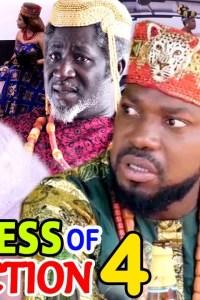 GODDESS OF SEDUCTION SEASON 4 – Nollywood Movie 2019