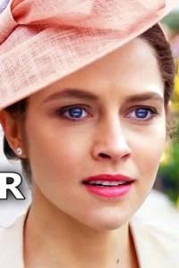 Ride Like a Girl Trailer – Official 2019 Movie Teaser Starring Teresa Palmer