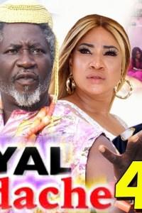 ROYAL HEADACHE SEASON 46 – Nollywood Movie 2019