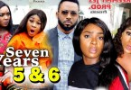 seven years season 56 nollywood