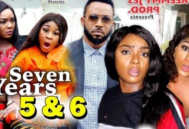 seven years season 56 nollywood