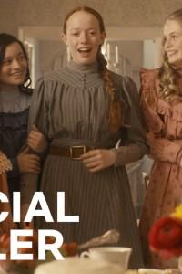 Anne with an E Season 3 Trailer – Official Movie Teaser [Netflix]