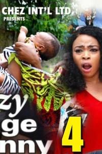 CRAZY VILLAGE NANNY SEASON 4 – Nollywood Movie 2019