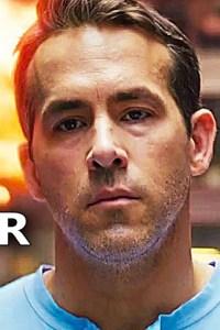 Free Guy Trailer – Official 2020 Movie Teaser Starring Ryan Reynolds