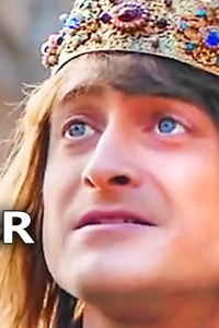 Miracle Workers Dark Ages Trailer – Starring Daniel Radcliffe