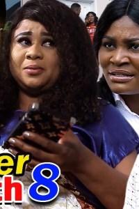 THE BITTER TRUTH SEASON 8 – Nollywood Movie 2019