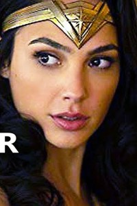 Wonder Woman Trailer – Official 2020 Movie Teaser Starring Gal Gadot