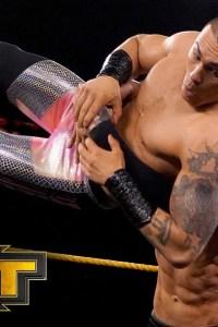 Joaquin Wilde vs. Finn Bálor – WWE NXT, Jan. 22, 2020