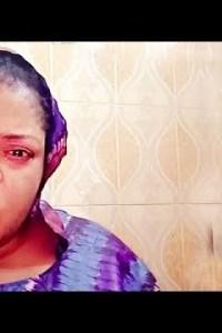 TEARS OF THE WIDOW [EKUN OPO] – Yoruba Movie 2020