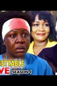 UNFORGETTABLE LOVE SEASON 4 – Nollywood Movie 2020