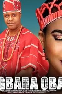 AGBARA OBA – Yoruba Movie 2020 [MP4 HD DOWNLOAD]