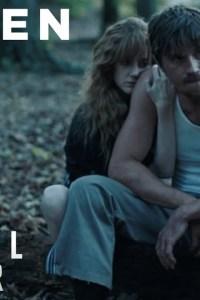 Burden Trailer – Starring Garrett Hedlund