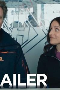 Downhill Trailer – Starring Will Ferrell