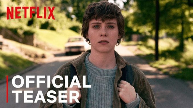 i am not okay with this trailer 768x432 - I Am Not Okay With This Trailer – Official Movie Teaser [Netflix]