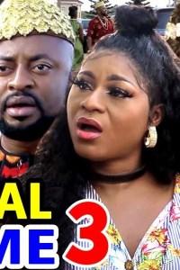 ROYAL CRIME SEASON 3 – Nollywood Movie 2020