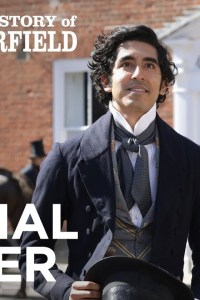 The Personal History of David Copperfield Trailer – Starring Dev Patel