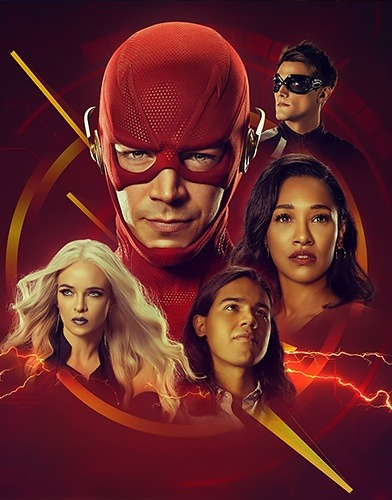 The Flash Season 6 Episode 15 – The Exorcism of Nash Wells Promo | Download S06E15