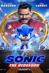 MOVIE: Sonic the Hedgehog (2020)
