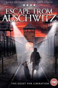 MOVIE: The Escape from Auschwitz (2020)