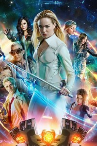 SUBTITLE: DC's Legends of Tomorrow Season 5 Episode 14 (S05 E14)