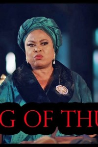 KING OF THUGS – LATEST NOLLYWOOD 2019 MOVIE