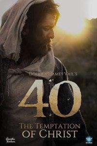 SUBTITLE: 40: The Temptation of Christ (2020)