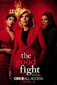 SUBTITLE: The Good Fight Season 4 Episode 01