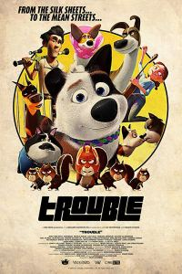 MOVIE DOWNLOAD: Trouble (2019)