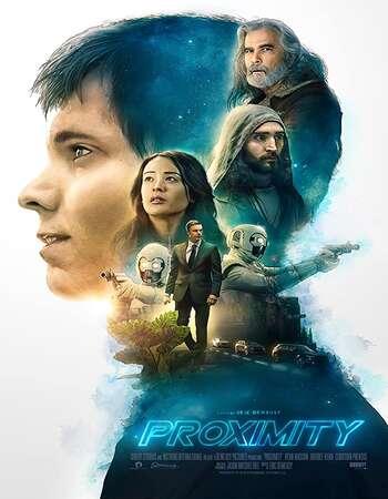 SUBTITLE: Proximity (2020)
