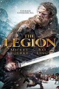 The Legion (2020) Movie Download