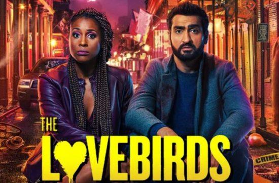 SUBTITLE: The Lovebirds (2020)