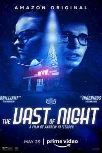 The Vast of Night (2019) Movie Download