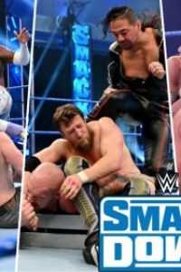 DOWNLOAD: WWE Friday Night SmackDown, May 1, 2020