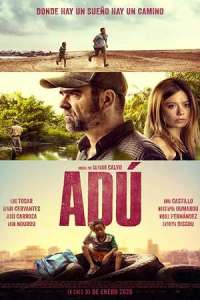 Adu (2020) Movie Subtitles